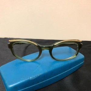 Vintage 1940s/1950s frames!